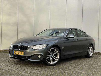 tweedehands BMW 420 Gran Coupé 420i 184PK High Executive + Έlectric