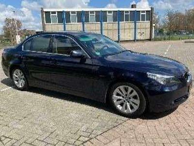 tweedehands BMW 545 i Executive