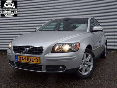 tweedehands Volvo S40 / Airco / 5-deurs / elek ramen / Cruise control /