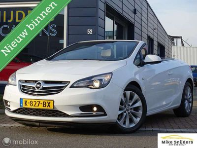 tweedehands Opel Cascada 1.6 Turbo Innovation