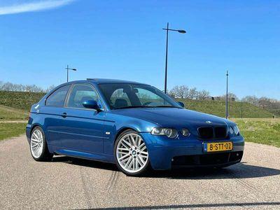 tweedehands BMW 325 ti
