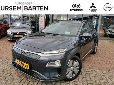 tweedehands Hyundai Kona EV Premium 64 kWh 8% bijtelling, Prijs exl. BTW