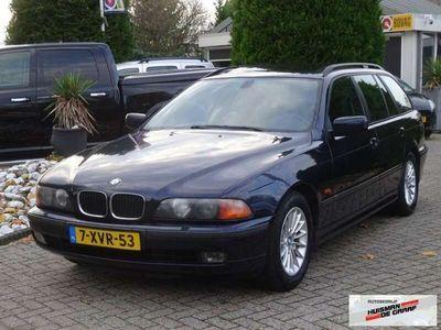 tweedehands BMW 523 523 Touring i Automaat 1999 LPG Youngtimer