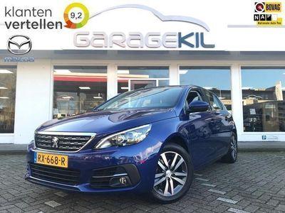 tweedehands Peugeot 308 1.2 PureTech Allure Org.NL|131PK|Navi|Parkeersenso