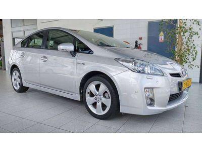 tweedehands Toyota Prius 1.8 Dynamic Navi Park.camera LED