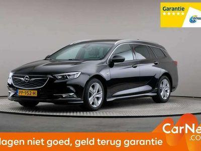 tweedehands Opel Insignia 1.5 Turbo 104kW S;S EcoTEC Business Exec, LED, Navigatie