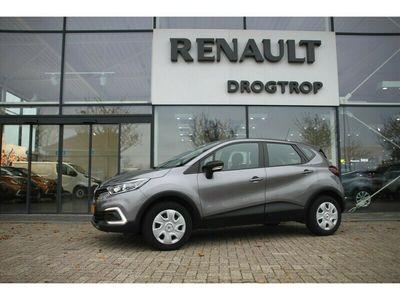 tweedehands Renault Captur LIFE-30DKM-RADIO/USB/BLUETOOTH-CRUISE-NIEUW!-
