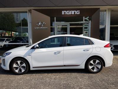 tweedehands Hyundai Ioniq Premium EV (Exl.BTW) 4% bijtelling