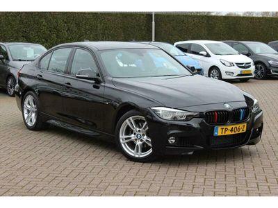 tweedehands BMW 318 318 i M Sport Edition / Camera / Leder / Nav. proff