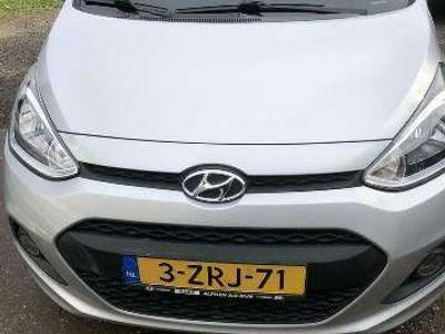 tweedehands Hyundai i10 1.0i i-Motion Comf.