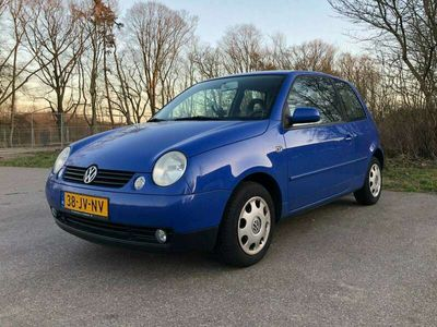 tweedehands VW Lupo 1.4 8v