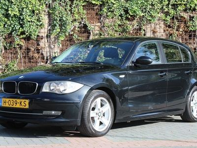 tweedehands BMW 116 1-SERIE i Business 5-drs