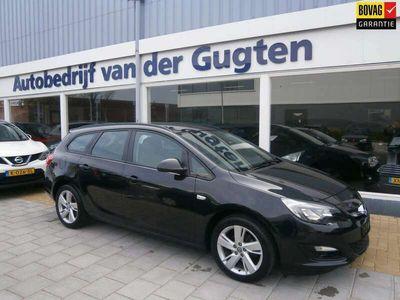 tweedehands Opel Astra 1.6 tourer