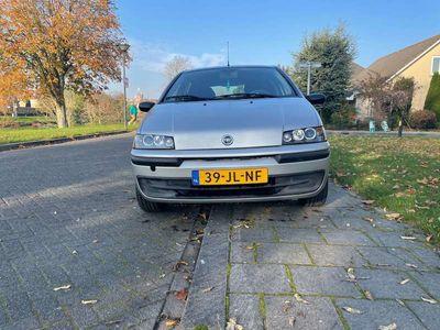 tweedehands Fiat Punto 1.2 ELX