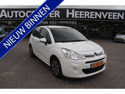 tweedehands Citroën C3 1.6 e-HDi Tendance 50 procent deal 3.875,- ACTIE A