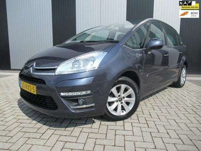 tweedehands Citroën C4 Picasso 1.6 VTi Selection