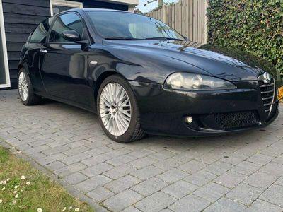 tweedehands Alfa Romeo 147 1.6 TS Vel. Collez.