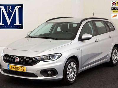 tweedehands Fiat Tipo  Stationwagon 1.4 16v INTERNETVOORDEEL: 1.478,- euro | compleet onderhouden | navigatie