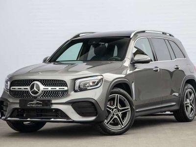 tweedehands Mercedes GLB200 7p. AMG Premium Panorama 7-persoons 2020