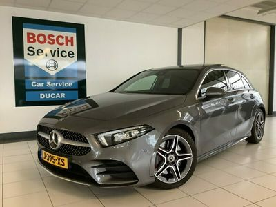 tweedehands Mercedes A250 Premium Plus AMG Navigatie