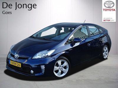 tweedehands Toyota Prius 1.8 Business | JBL audio | Navi | LED | Smart Key | Regensensor