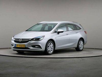 tweedehands Opel Astra 1.6 CDTI Online Edition Comfort, Navigatie