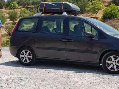 tweedehands Fiat Ulysse 2.0 JTD 16v 8pl.