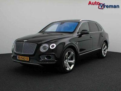 tweedehands Bentley Bentayga 4.0 D Dealer onderhouden