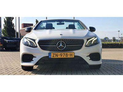 tweedehands Mercedes 200 E-Klasse CabrioPremium