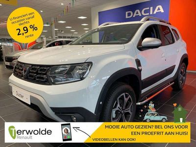 tweedehands Dacia Duster 1.0 TCe Bi-Fuel Prestige