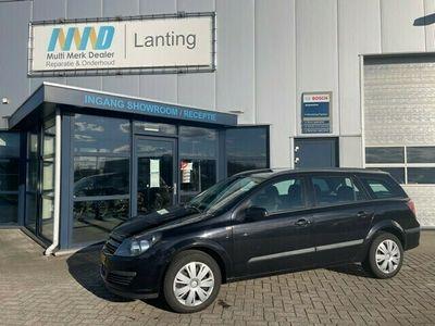 tweedehands Opel Astra Wagon 1.6 Enjoy nieuwe APK