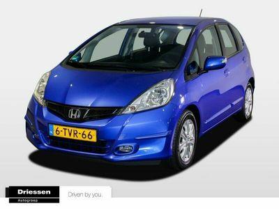 tweedehands Honda Jazz 1.4 Comfort (Automaat - Airco )