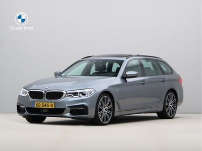 tweedehands BMW 530 5 Serie Touring d High Executive M-Sport Plus Pakket