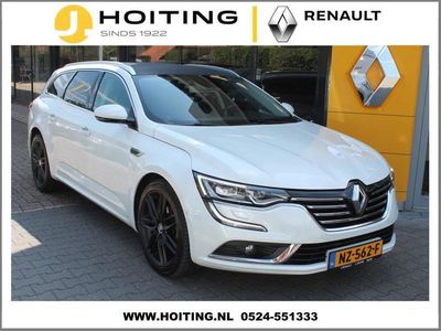 tweedehands Renault Talisman Estate TCe 150 EDC automaat Intens * BOSE *