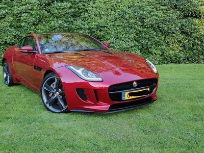 tweedehands Jaguar F-Type 3.0 V6 Coupé