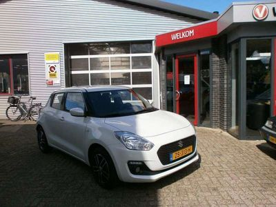 tweedehands Suzuki Swift 1.2 DUALJET 90PK