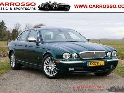 tweedehands Jaguar XJ6 2.7D / Sunroof / Only 157.059 KM!