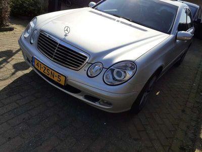 tweedehands Mercedes E240 240 Classic
