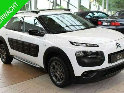 tweedehands Citroën C4 Cactus 1.2 AUTOMAAT CRUISE CAMERA AIRCO BOVAG
