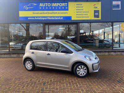 tweedehands VW up! UP! 1.0 BMT takeAIRCO/ 5 DRS./ Bluetooth/ etc.