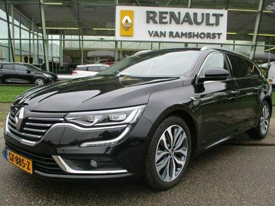 "tweedehands Renault Talisman Estate 1.5 dCi Intens 110PK R-link 8.7"" Bose Clima"