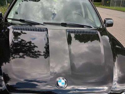 tweedehands BMW X5 e53 facelift