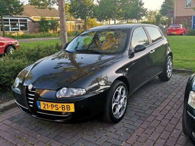 tweedehands Alfa Romeo 147 1.6 TS Lusso