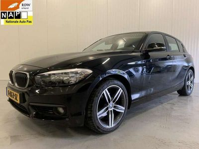 tweedehands BMW 118 118 d Centennial High Executive 150PK - 74000km! -