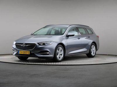 tweedehands Opel Insignia Sports Tourer 1.5 Turbo Online Edition, Automaat, Navigatie