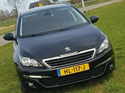 tweedehands Peugeot 308 1.6 BlueHDI Lease Executive NL -Auto