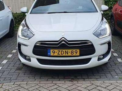 tweedehands Citroën DS5 1.6 BlueHDi Bns.Exec