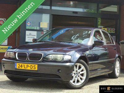 tweedehands BMW 318 318 i