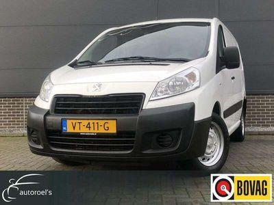 tweedehands Peugeot Expert  227 1.6 HDI L1H1 Profit+ / Parkeersensoren / 1e Eigenaar / NED-Expert
