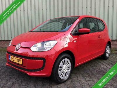 tweedehands VW up! up! 1.0 highBlueMotion/Airco/Cruise/Pdc 2015
